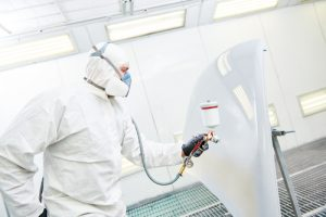 Are Your Spray Paint Booth Operators Properly Trained?